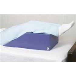 AliMed Bed Wedge 25 L X 15 W X 8 H Inch - 60483