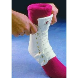Swede-O Ankle Support Small - 60661/NA/SM