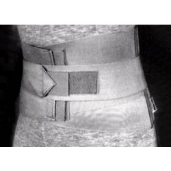 Lumbosacral Support Lg Ea Alimed - 62254