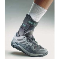 AirSport Ankle Brace Small - 64483