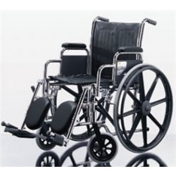 Excel 2000 Wheelchair 16 Inch - 78083