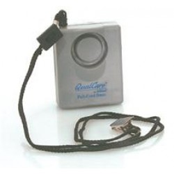 """Basic Pull-Pin Alarm, 18"""" to 36"""" Adjustable Cord 18-36 Inch - 78125"""