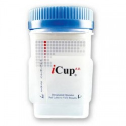 iCup A.D. Drugs of Abuse Test - I-DUA-157-023