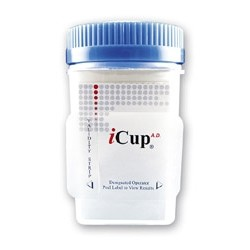 iCup A.D. Drugs of Abuse Test - I-DUA-157-034