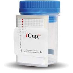 iCup A.D. Drugs of Abuse Test - I-DUA-167-012