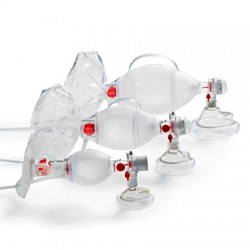 Spur II Resuscitator Infant - 540212000