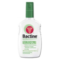 Bactine First Aid Antiseptic - 2430429