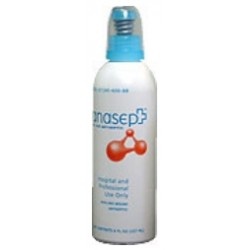 Anasept Antimicrobial Wound Cleanser 8 oz. Spray Bottle - 4008SC