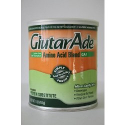 Glutarade Ga1 Amino Acid Blend, 454g Can 454 Gram - 7500