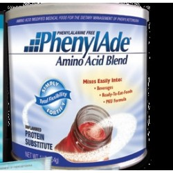 PhenylAde Amino Acid Blend 1 lb Can 1 lb. - 9500
