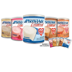 PhenylAde PKU Essential Formula Nutritional Drink Mix