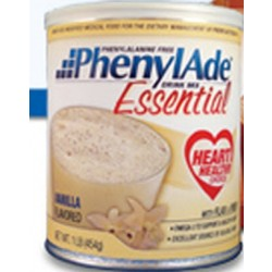 PhenylAde Essential Drink Mix 1 lb Can 1 lb. - 9504