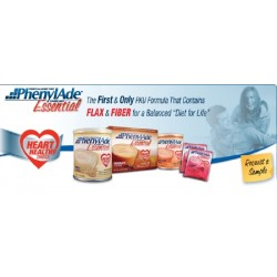 PhenylAde Drink Mix 1 lb Can 1 lb. - 9522