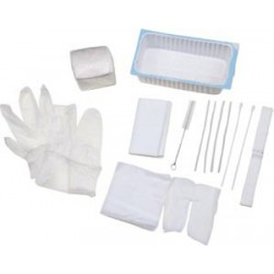 AMSure Tracheostomy Care Tray - AS861