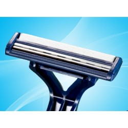Personna' Heavyweight Razor - 75-0015