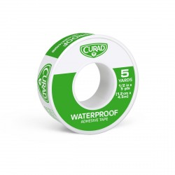 CURAD Waterproof Adhesive Tape