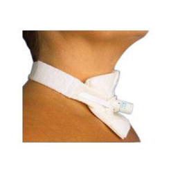 Bariatric Trach-Tie II by Pepper Medical
