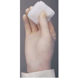 Triflex Vinyl Exam Gloves - Powder Free Small - 2D7001PF