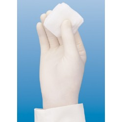 Flexal Textured Nitrile Exam Gloves - Powder Free 2X-Large - 88TN01XS