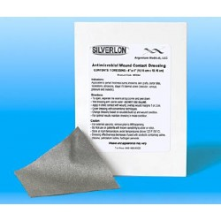 Silverlon Antimicrobial Wound Contact Dressing