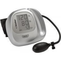 Independence Medical Blood Pressure Monitor - ZBP400ML