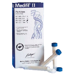 Collagen Particle Medifil II Dressing
