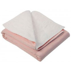 Beck'S Classic Reusable Washable Bedpad