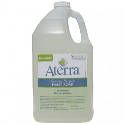 Aterra Hand Soap 4 oz. - 12067-4