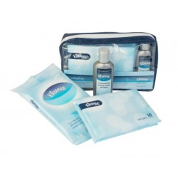 Kleenex Refresh Kit - 34022
