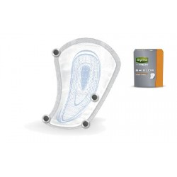 Depend Bladder Control Pad Light Absorbency - 35641