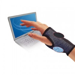 IMAK RSI Computer Glove One Size Fits Most - A20128