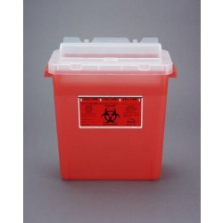 Bemis Sentinel Multi-purpose Sharps Container - 333-030