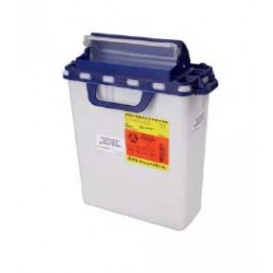 Pharmaceutical Waste Container 16 X 13-1/2 X 6 Inch - 305622
