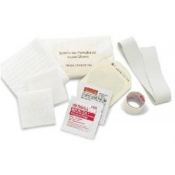 B Braun Dressing Change Kit with Opsite IV 3000 Dressing