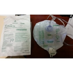 Urinary Drainage Bag with Safety-Flow Outlet 2,000 mL - 154006