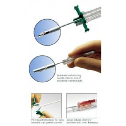 Safety Excalibur Needle Introducer 3 Fr. - 4033413