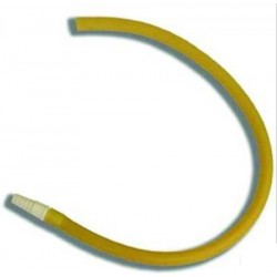 "Latex Leg Bag Extension Tubing 18"" - 650615"