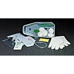Bard Bilevel Foley Indwelling Catheter Tray 16 Fr. - 781600S