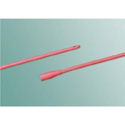 BARDIA Round, Hollow Tip Intermittentant Catheter 16 Fr. - 802516