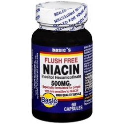 Niacin Supplement - 2178705