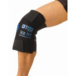 "The Ice It ColdCOMFORT Knee System, 12"" x 13"" 12 x 13 Inch - 512"