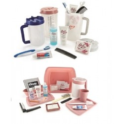Care Line Admission Kit - K825