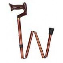 Folding Cane 33 to 37 Inch - FGA74600