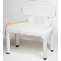Bath Transfer Bench Exact Level