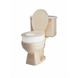 Fabulous Raised Toilet Seats On Sale Elevated Toilet Seats At Pabps2019 Chair Design Images Pabps2019Com