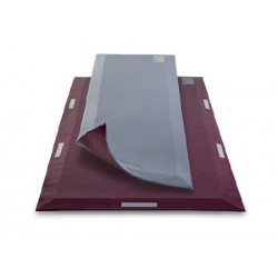 Landing Strip Floor Mat 24 Inch - 9LS100B