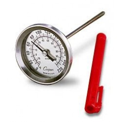 Dial Thermometer - 4228
