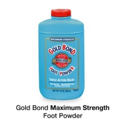 Gold Bond Foot Powder - 1160209