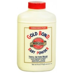 Gold Bond Medicated Baby Powder - 1188051