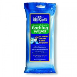 No Rinse Personal Wipe 8 X 8 Inch - 2064061